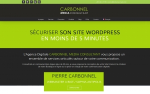 Sécuriser son Site ou son Blog WordPress en moins de 5 minutes – TUTO VIDEO WORDPRESS